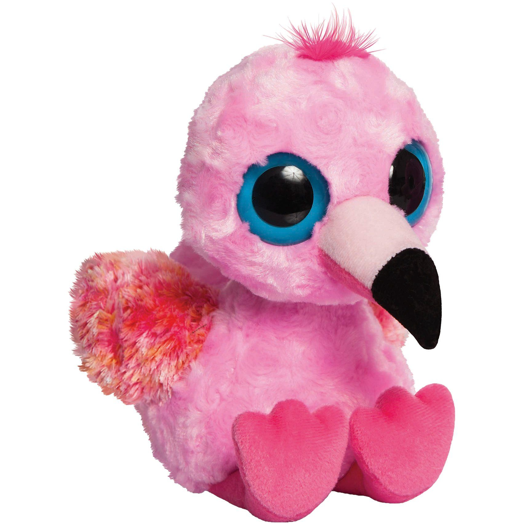 YooHoo & Friends Pinkee Flamingo, 20 cm