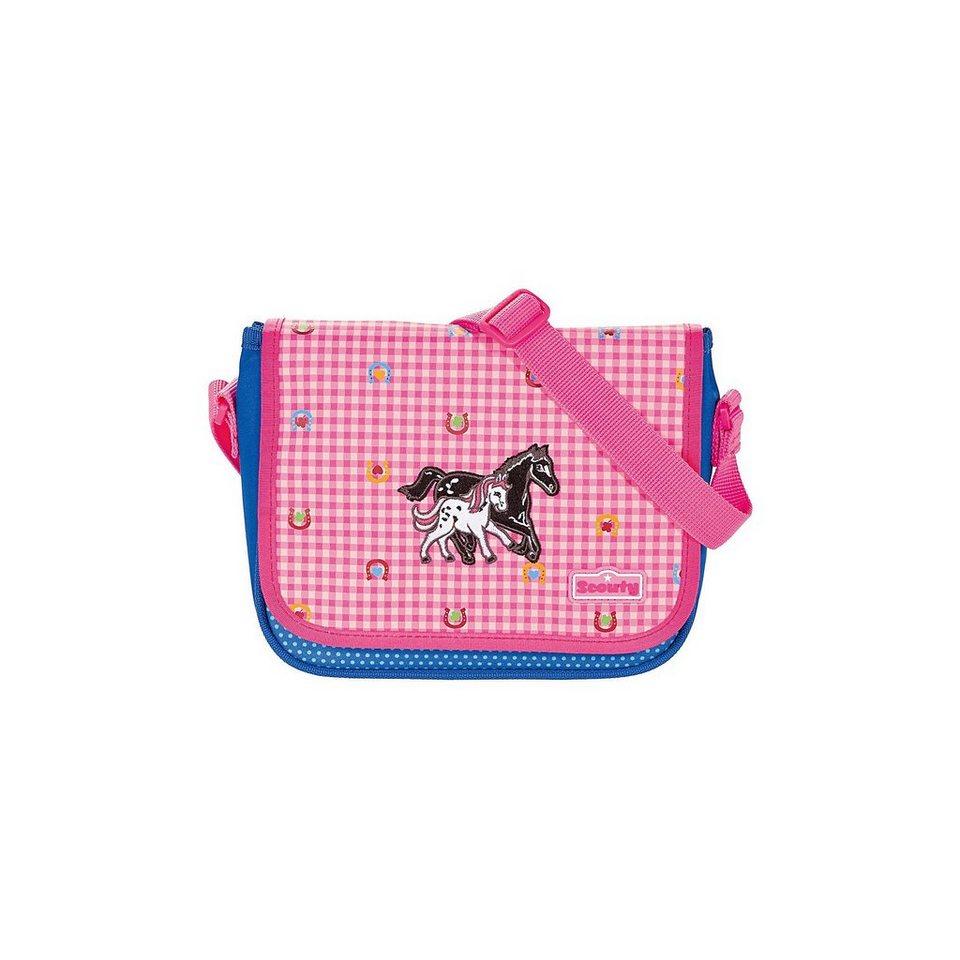 Scout Y Kindertasche Wildfpferde