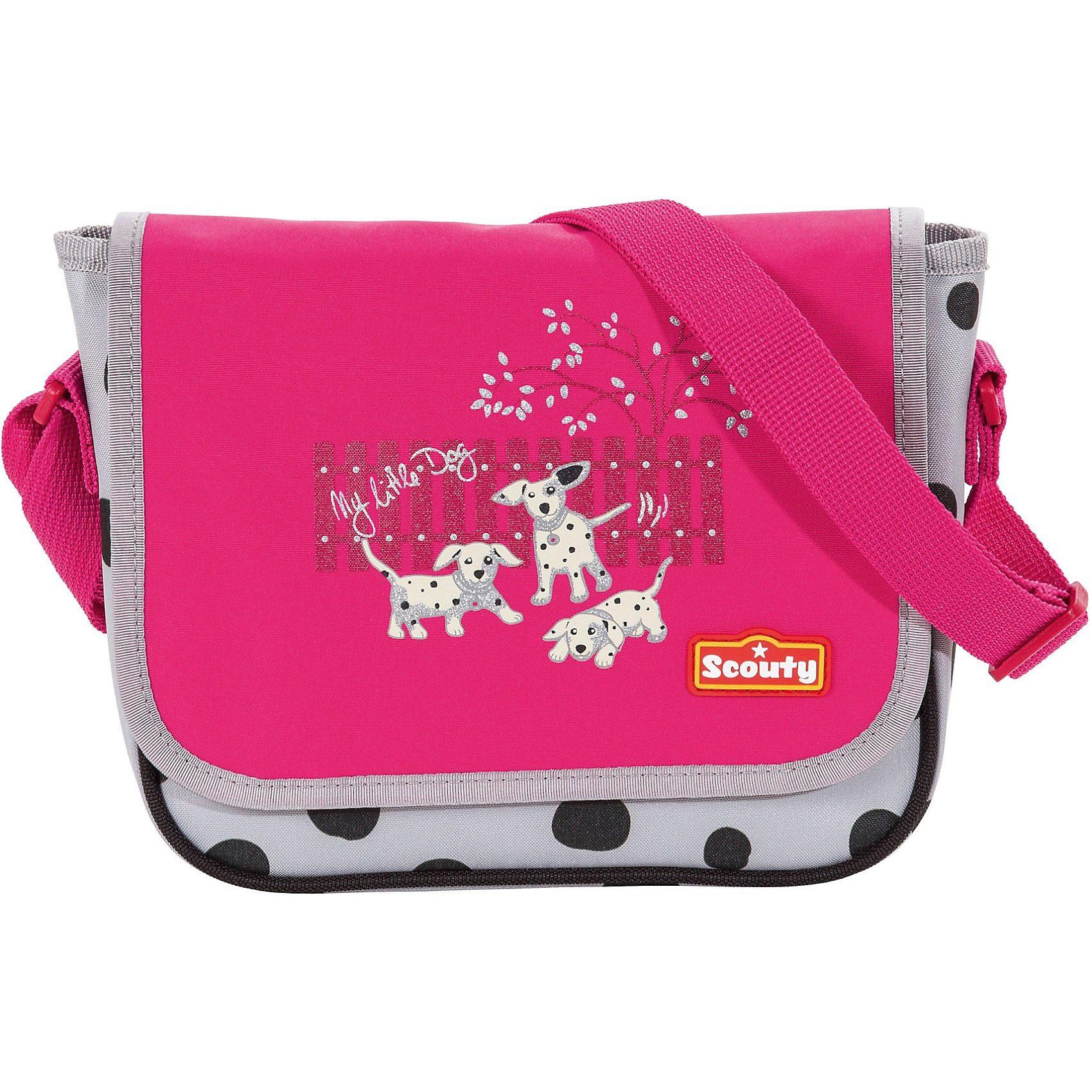 Scout Y Kindertasche Dalmatiner
