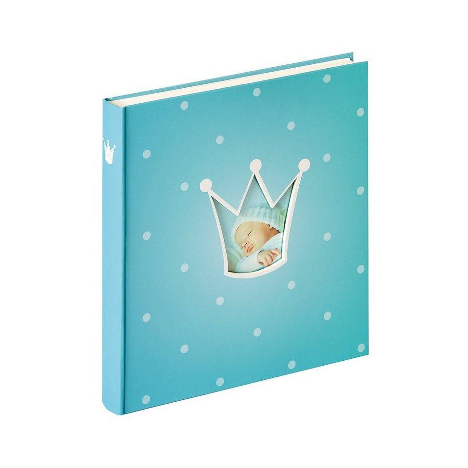 walther Babyalbum Prince