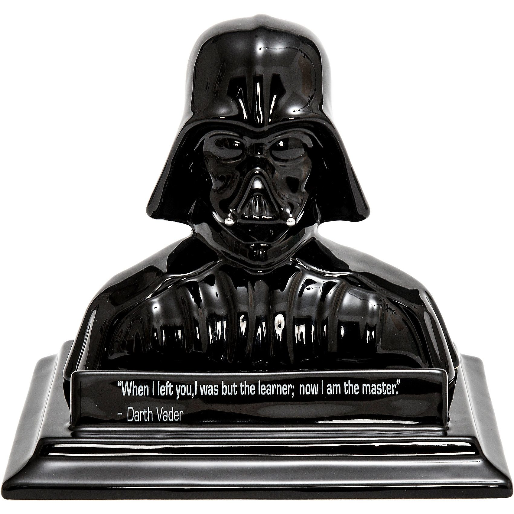 JOY TOY 3D-Büste Spardose Darth Vader Star Wars, Keramik
