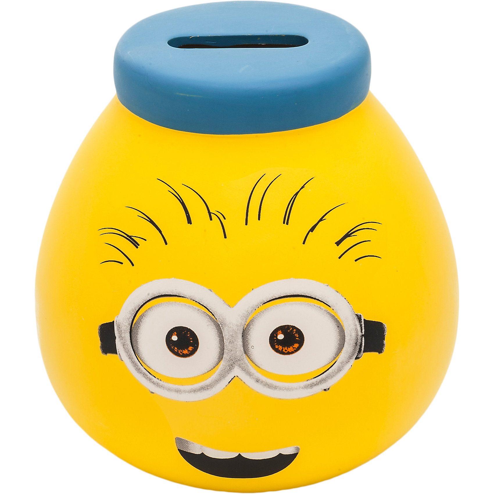 Joy Toy Spardose Minions, Keramik