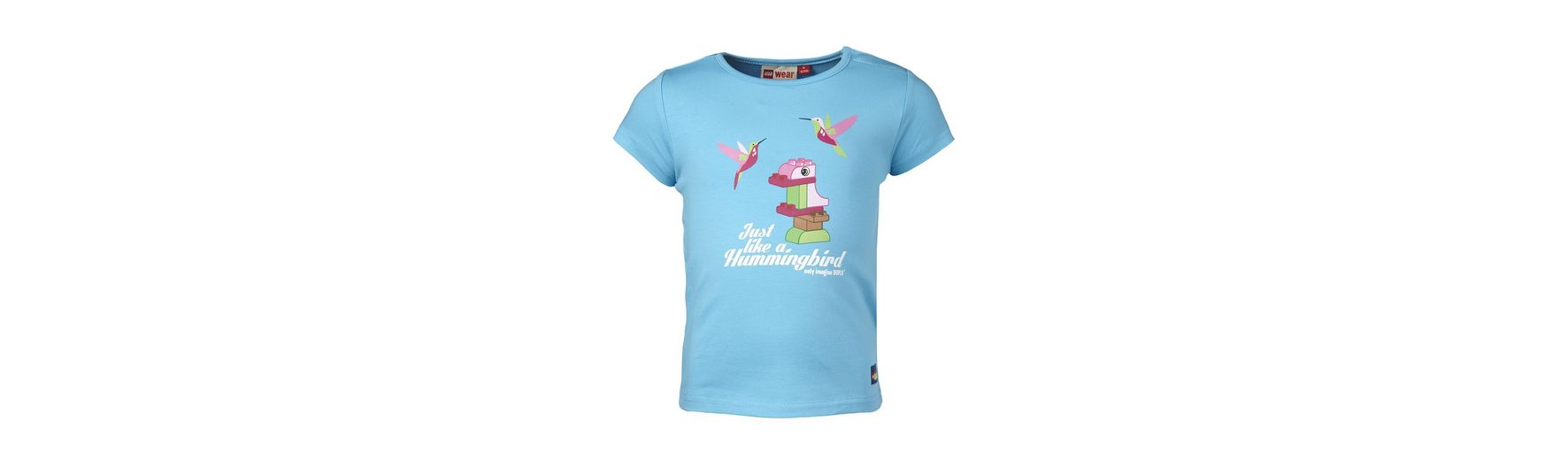 "LEGO Wear Duplo T-Shirt ""Just lika a Hummingbird"" Shirt Tina kurzarm"