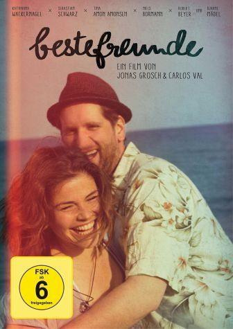 DVD »bestefreunde«