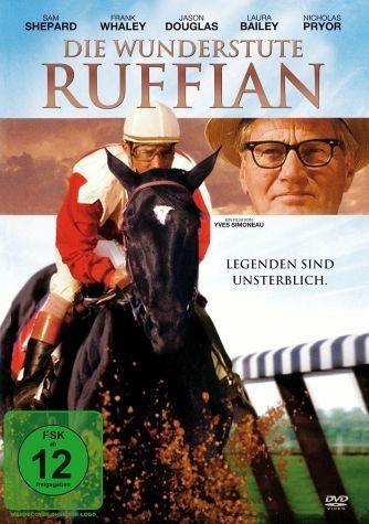 DVD »Die Wunderstute Ruffian«
