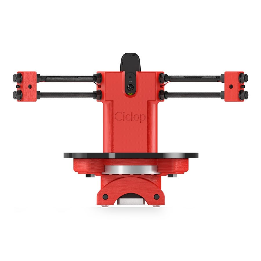bq 3D Scanner »Kit CICLOP DIY«