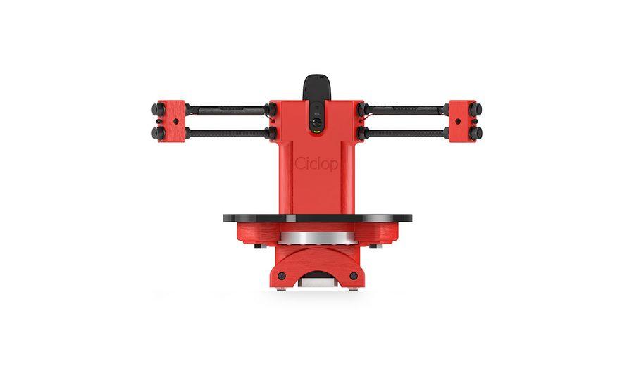 bq 3D Scanner »Kit CICLOP DIY«