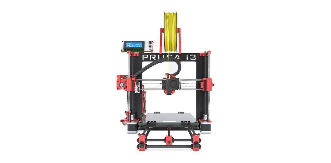 bq 3D Drucker »Kit Prusa i3 HEPHESTOS«