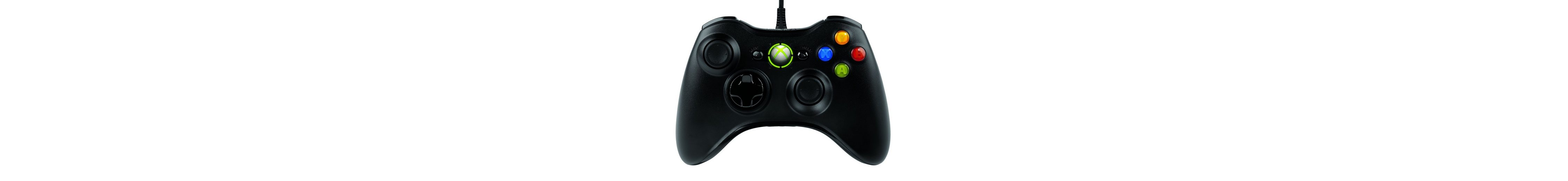 Microsoft Gaming »XBox 360 Common Controller (52A-00005)«