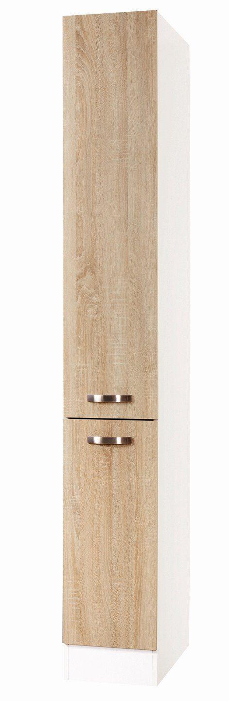 OPTIFIT Apothekerschrank »Padua, Höhe 206,8 cm«