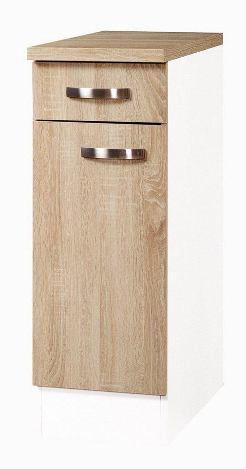 OPTIFIT Küchenunterschrank »Padua, Breite 30 cm« | OTTO