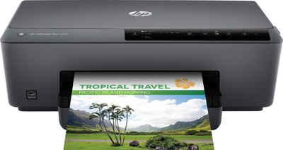 HP Officejet Pro 6230 ePrinter Tintenstrahldrucker, (WLAN (Wi-Fi)