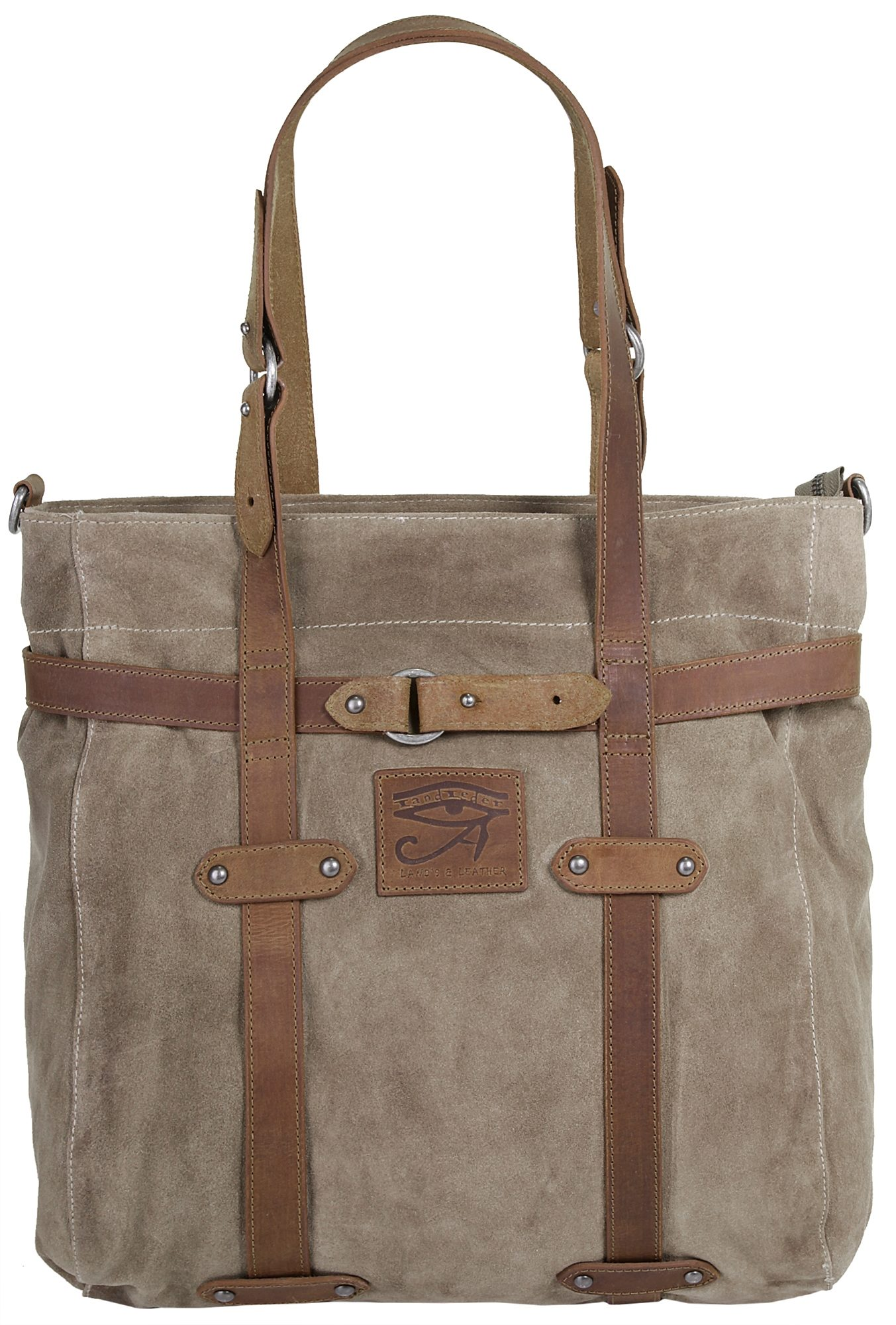 Landleder Leder Shopper »Legend of Leather«