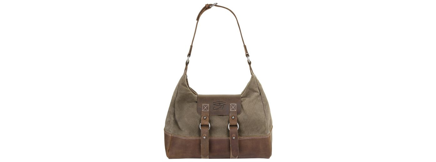 Landleder Leder Damen Handtasche »Legend of Leather«