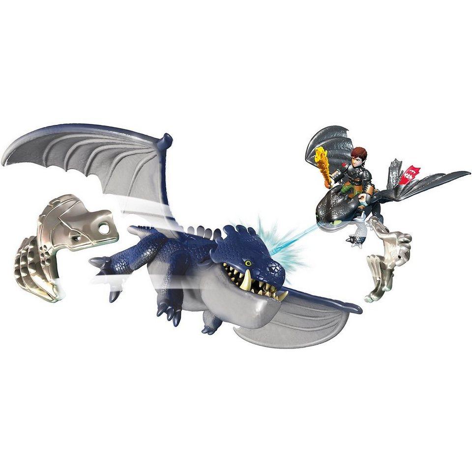 Spin Master Dragons Ohnezahn vs. Kampfdrachen Drago
