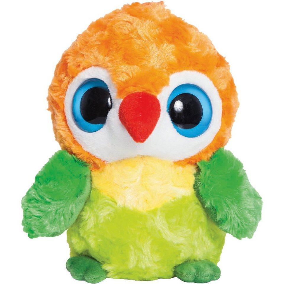 YooHoo & Friends Lovlee Liebesvogel, 12 cm