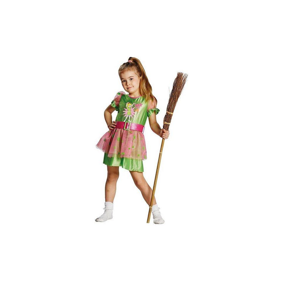 Rubie´s Kostüm Bibi Blocksberg Kleid in Kostüm