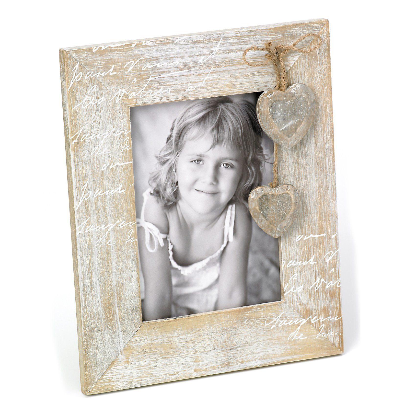 walther Portraitrahmen Le Coeur 13 x 18 cm