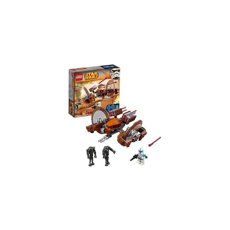 LEGO 75085 Star Wars: Hailfire Droid™