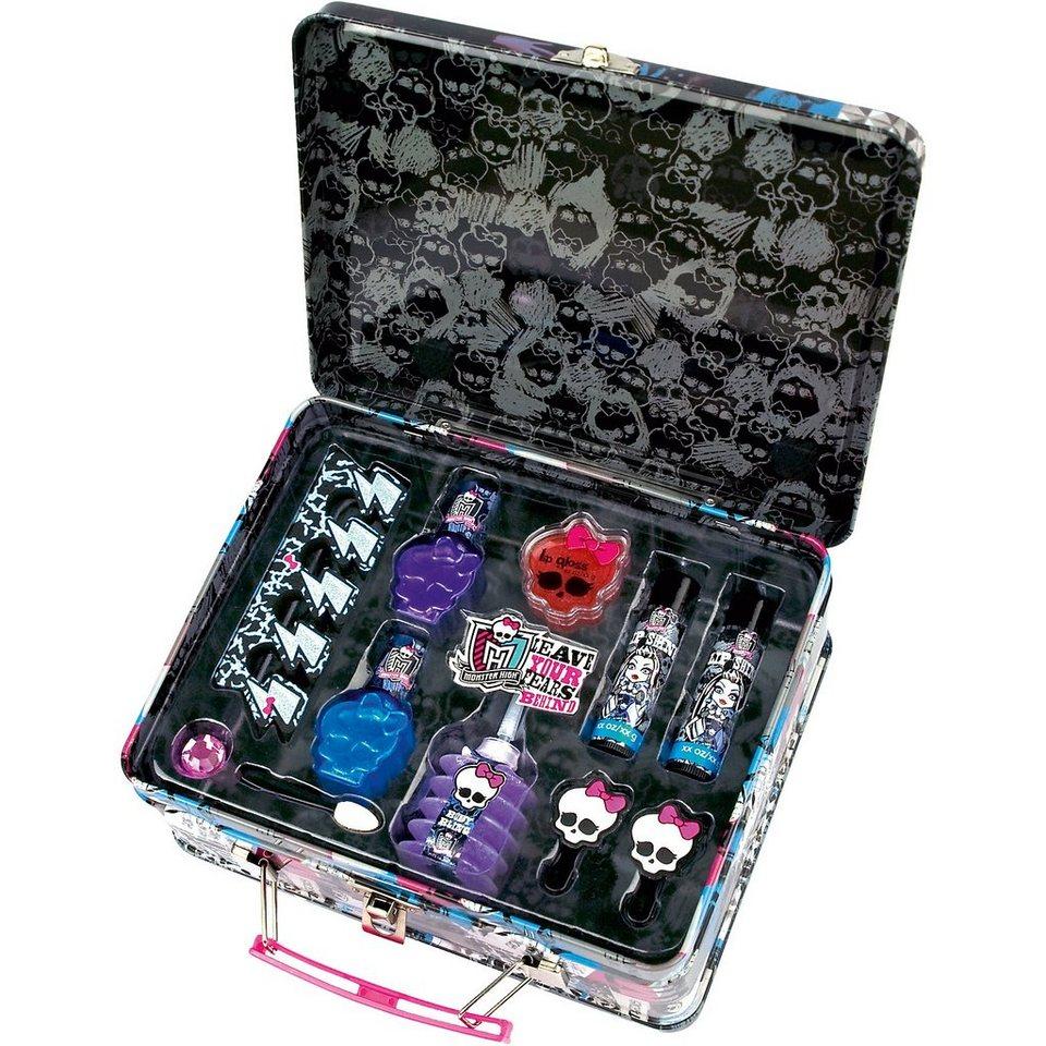 Empeak Monster High - Make up-Koffer