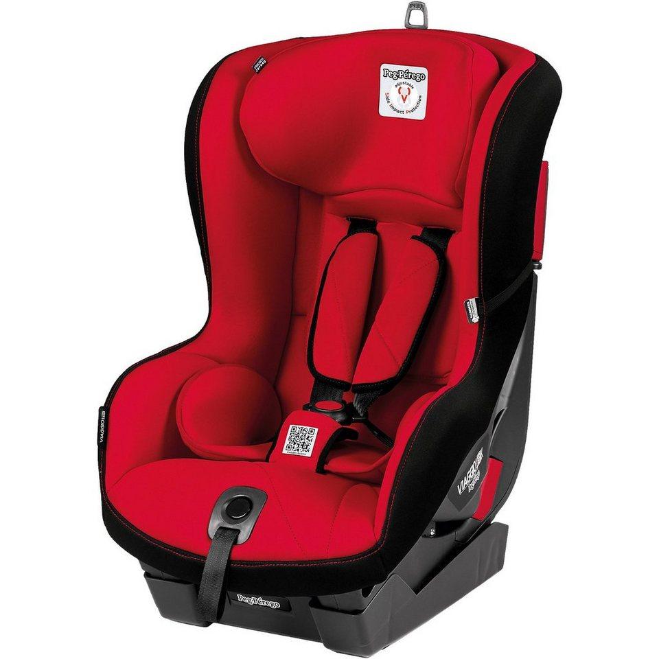 Peg Perego Auto-Kindersitz Viaggio1 Rouge, Duo-Fix K, Rouge, Viaggio1 2015 online kaufen 2848c7