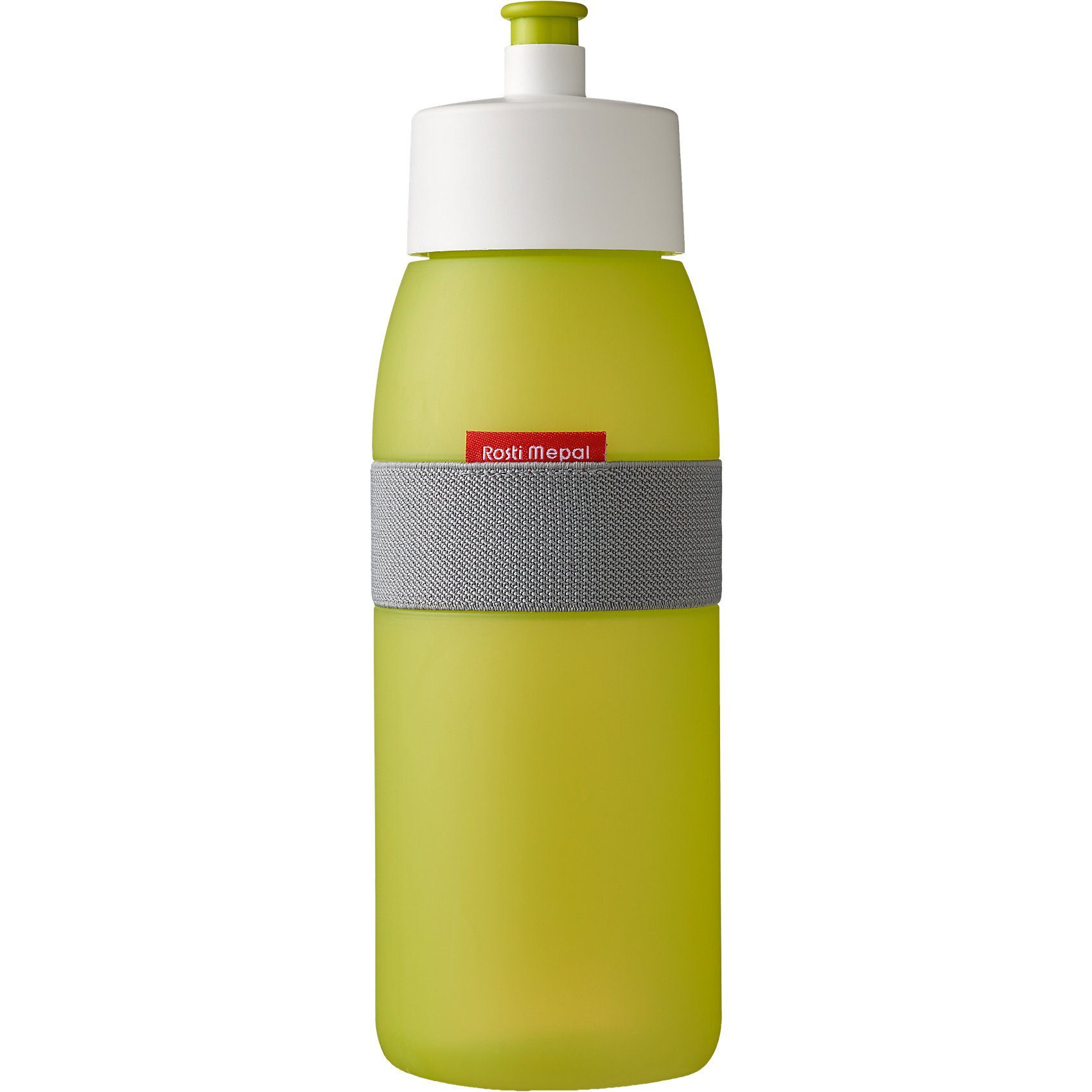 Rosti Mepal PE-Trinkflasche ellipse lime, 500 ml