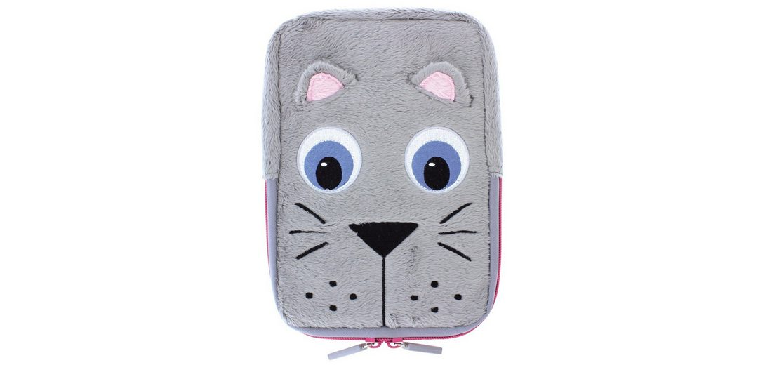 TabZoo Sleeve Cat für Tablets bis 20,3 cm (8)