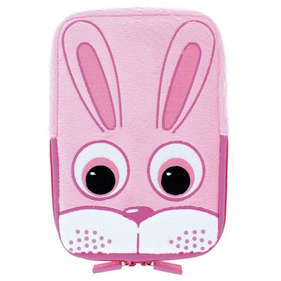 TabZoo Tablet Tasche für Kinder »Tablet Hülle 8 Zoll bis 20,3cm« in Pink