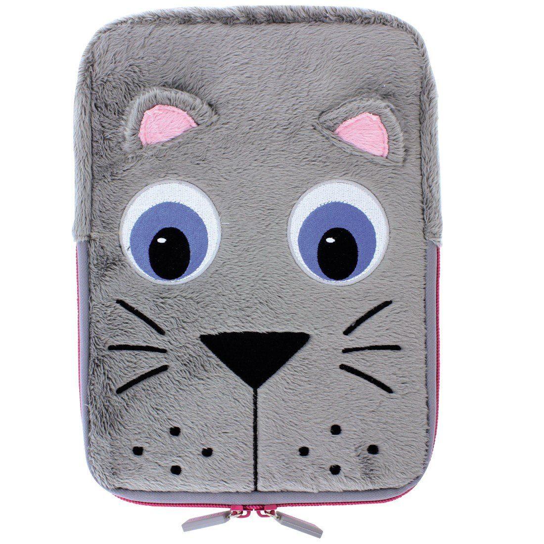 TabZoo Sleeve Cat für Tablets bis 25,6 cm (10,1)