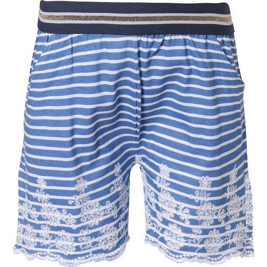 LEMON BERET Sweatshorts »Jerseyshorts für Mädchen«