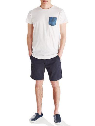 Jack & Jones Florales Detail T-Shirt