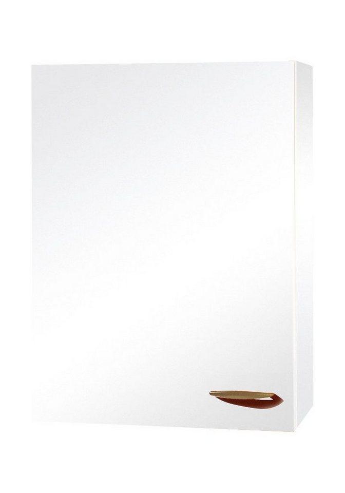 Küchenhängeschrank »Valencia«, B/T/H: 50/35/90 cm in weiß