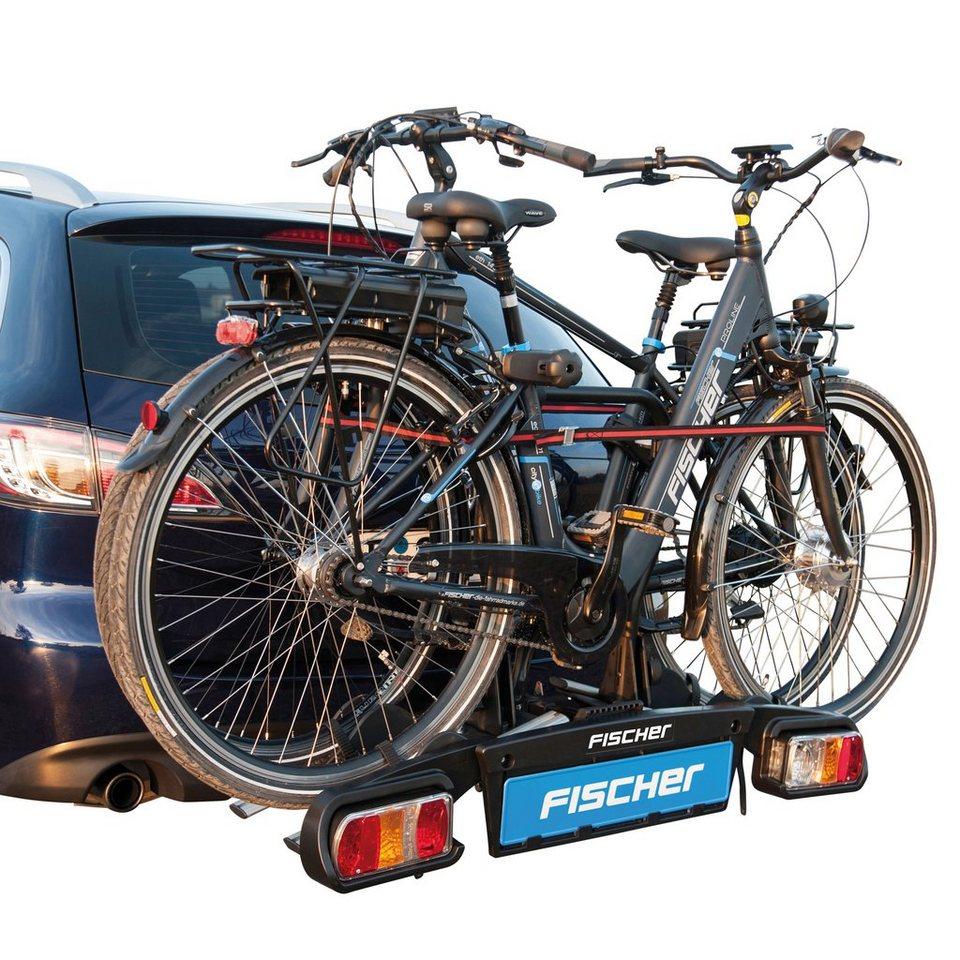 Fahrradträger »Proline«, für E-Bikes in schwarz