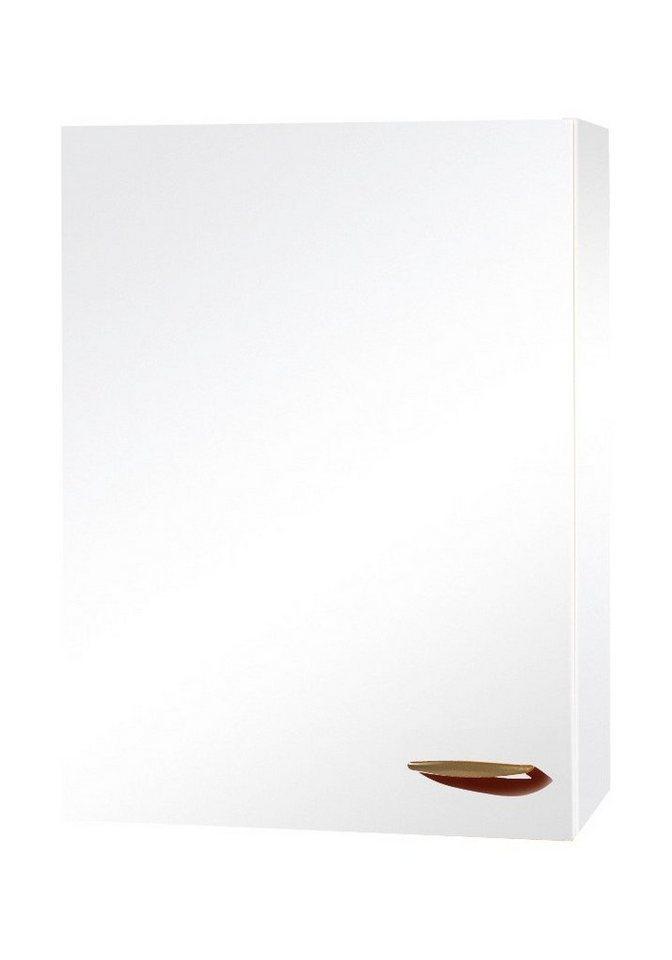Küchenhängeschrank »Valencia«, B/T/H 60/35/56,5 cm in weiß