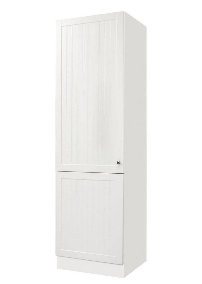 Optifit Vorratsschrank »Bornholm«, Breite 60 cm in weiß