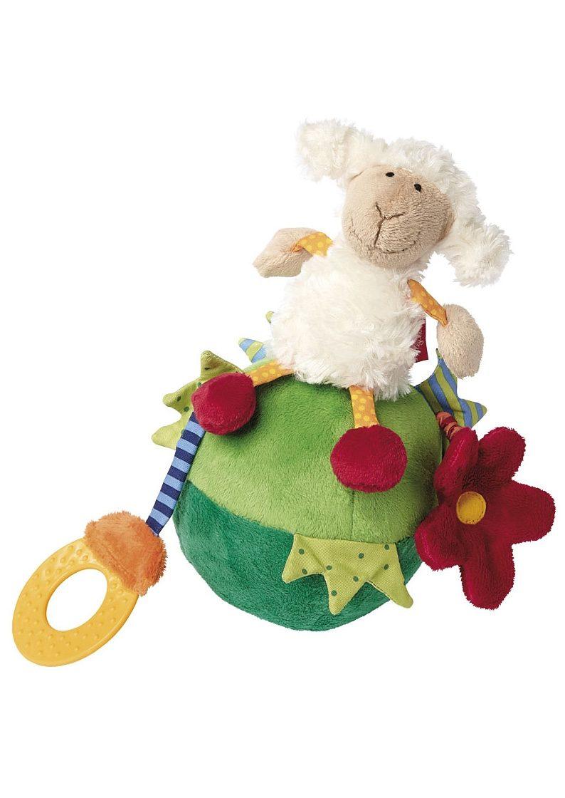 sigikid®, Aktiv Spielzeug, »PlayQ Stehauf-Schaf«