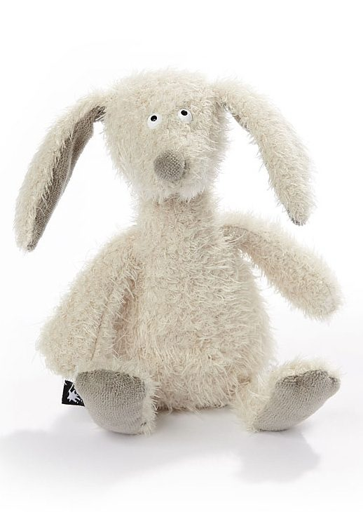 sigikid®, Plüschtier, ca. 22 cm, »Beasts - Hase mini, Ach Goood!«