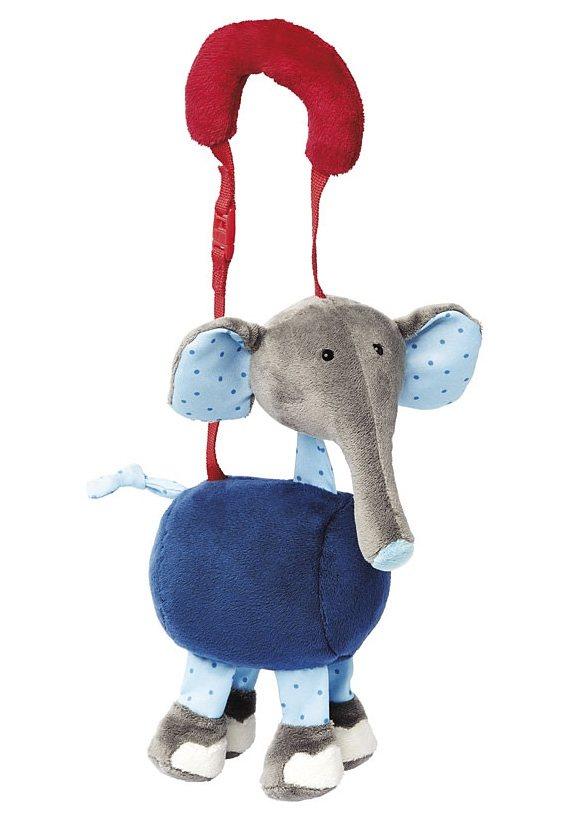 sigikid® Plüsch Marioette, »Elefant Dangle Bang«