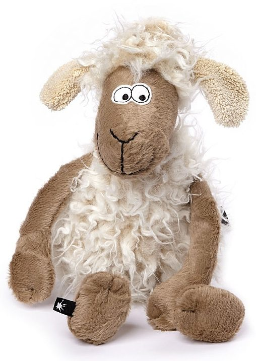 sigikid®, Plüschtier, »Beasts - Schaf, Tuff Sheep«