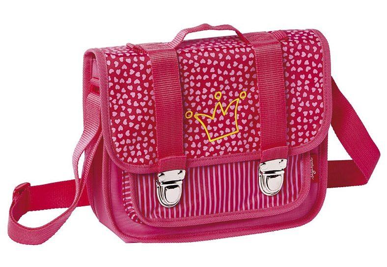 sigikid® Kindergartentasche, »Pinky Queeny«