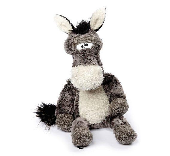 sigikid® Plüschtier, »Beasts - Esel, Doodle Donkey«