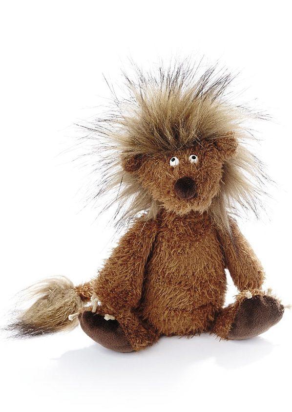 sigikid® Plüschtier, ca. 22 cm, »Beasts - Löwe mini, Ach Goood!«