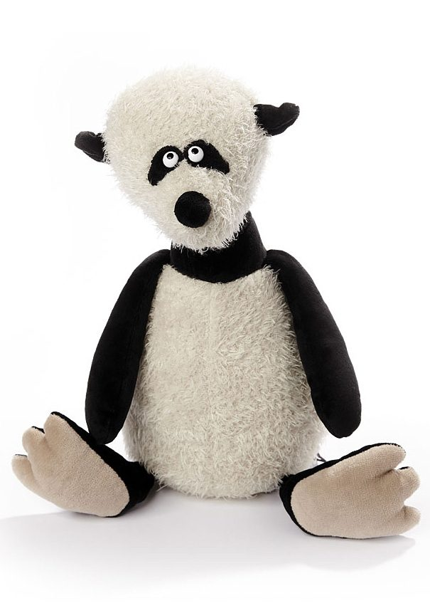sigikid®, Plüschtier, ca. 36 cm, »Beasts - Panda, Ach Goood!«