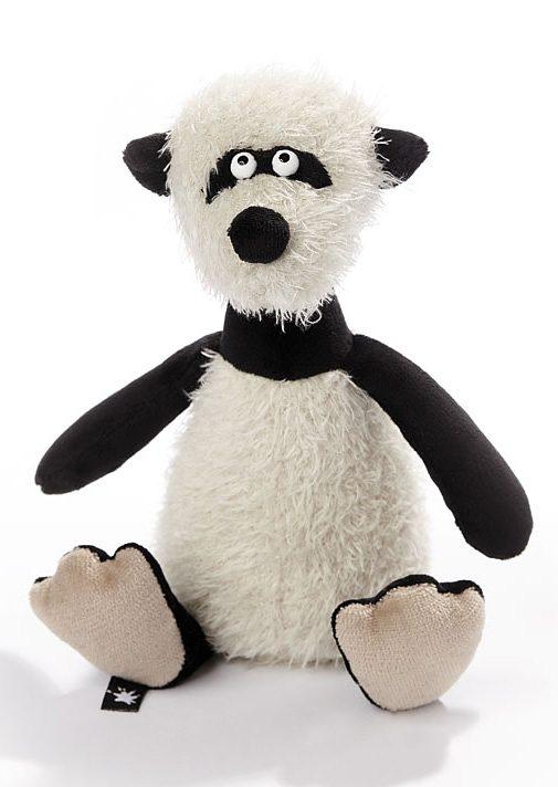 sigikid®, Plüschtier, ca. 22 cm, »Beasts - Panda mini, Ach Goood!«