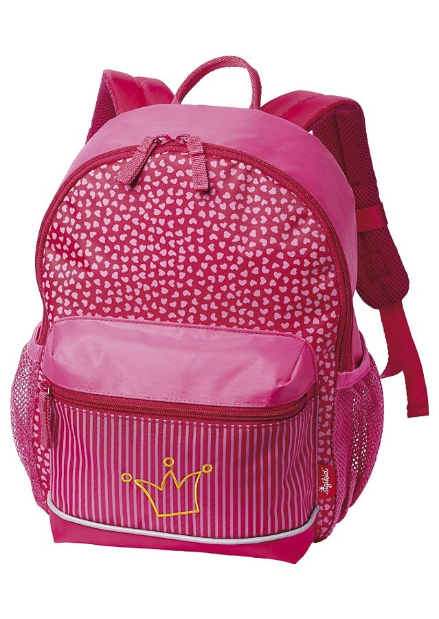 sigikid®, Rucksack, »Pinky Queeny« in rosa