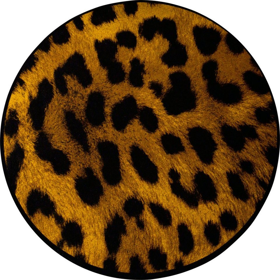 Teppich, Zala Living, »Animal Print Leopard« in FellOptik