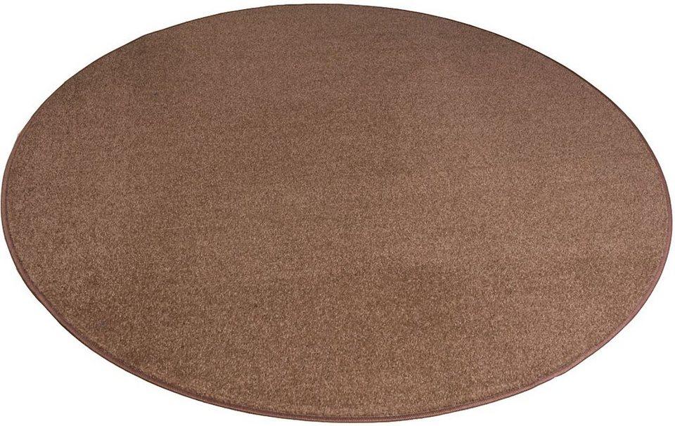 otto teppich rund teppich rund theko loures getuftet kaufen otto teppich rund my home david. Black Bedroom Furniture Sets. Home Design Ideas