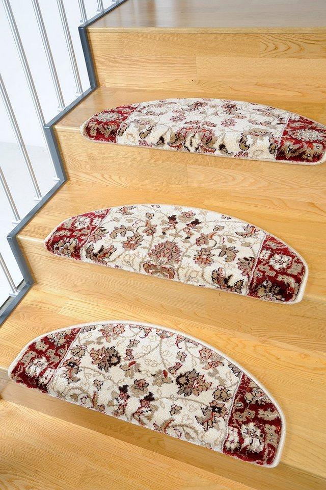 Stufenmatte, Living Line, »Klassiko 2«, 15 Stück in beige