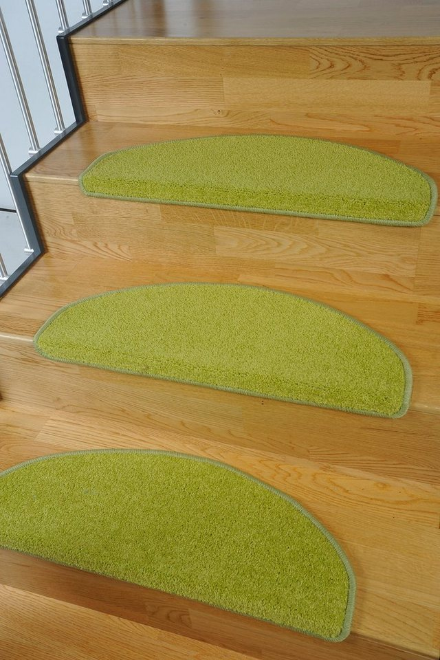 Stufenmatte, Living Line, »Trend«, 15 Stück in grün