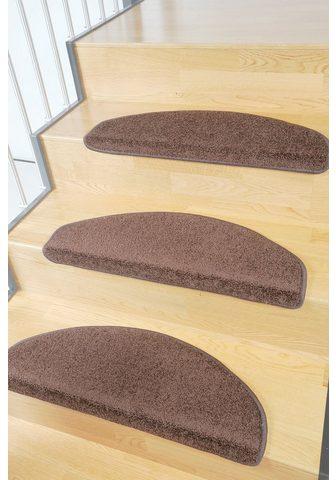 LIVING LINE Laiptų kilimėlis »Trend« stufenförmig ...